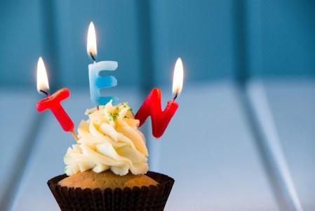 С Днем Рождения, Биткоин! Десятилетний юбилей главной криптовалюты.