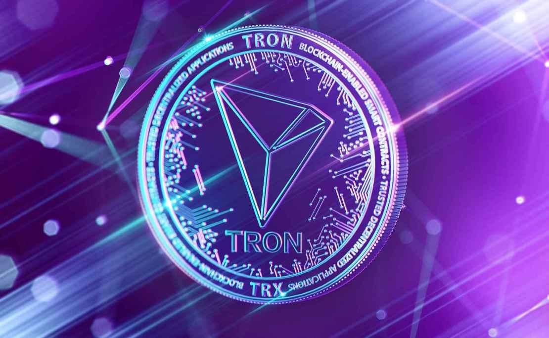 Джастин Сан уверен, что Tron обгонит Ethereum и EOS