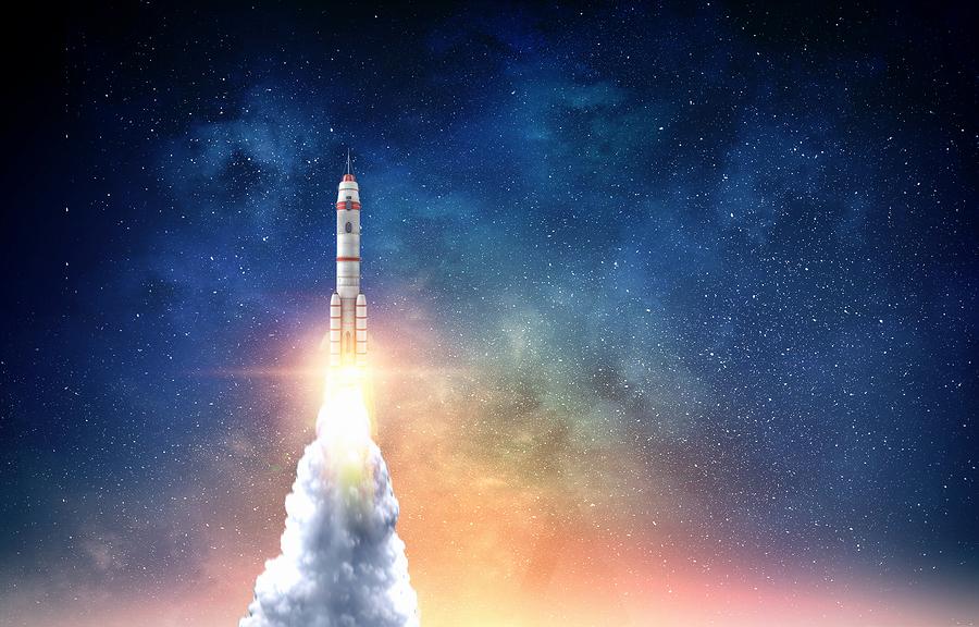 SpaceX и SpaceChain отправят на МКС первую Ethereum-ноду