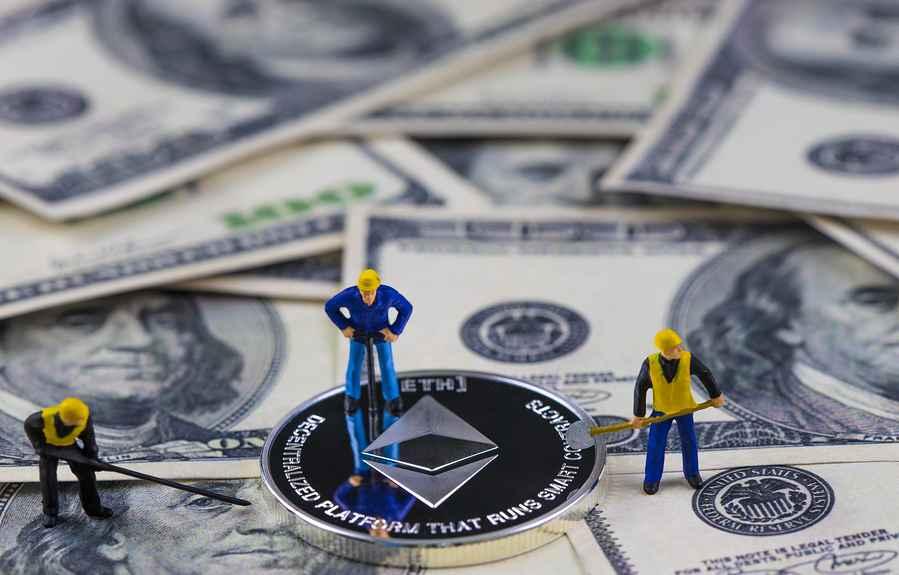 Во что могли превратиться ваши $100, если бы вы инвестировали их «изначально»?