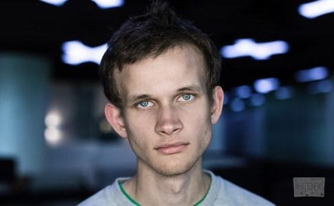 Виталик Бутерин: Когда-то я хотел стать стажером в Ripple