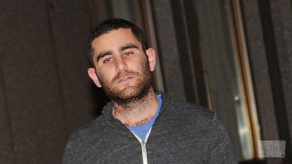 Суд вынес решение о прекращении замораживания активов Чарли Шрема