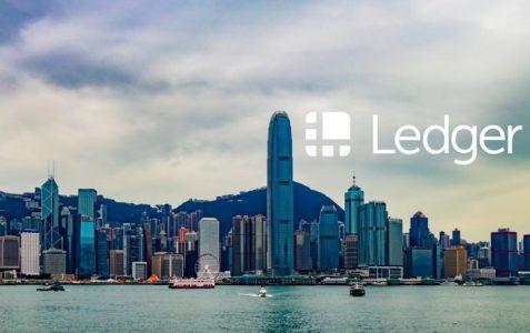 Производитель криптокошельков Ledger начал экспансию в Азию
