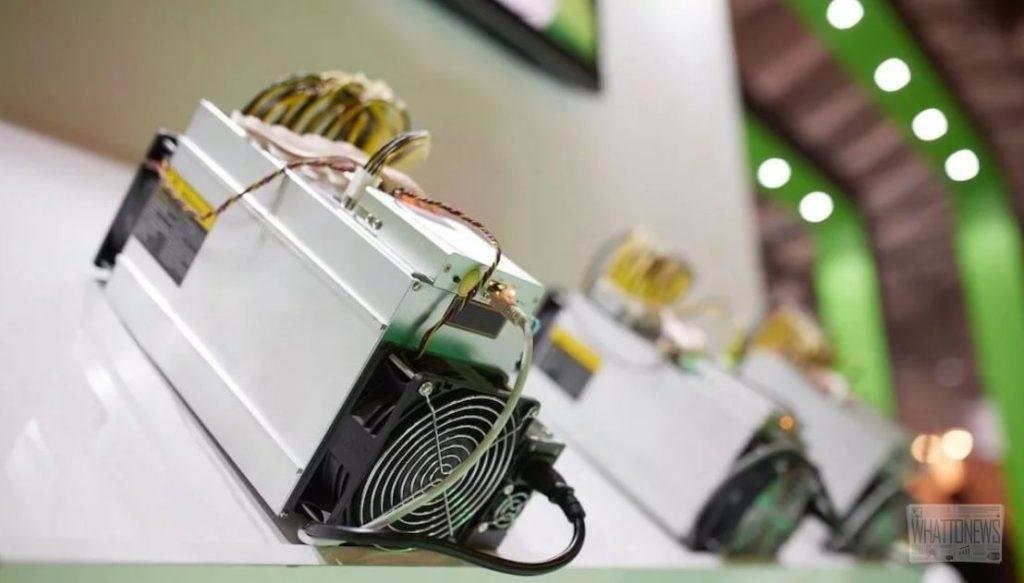 Bitmain представила Antminer S15 и T15. Характеристики и прибыльность новых ASIC-майнеров