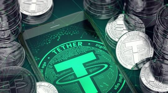 Tether обошёл Litecoin по капитализации