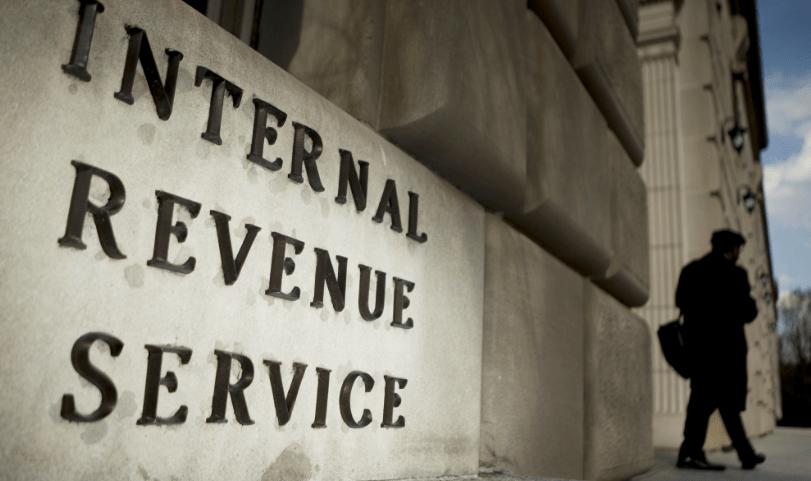 IRS может получить от криптотрейдеров рекордное количество деклараций с убытками