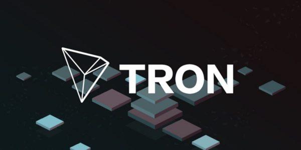 Число адресов в сети TRON превысило 1 млн