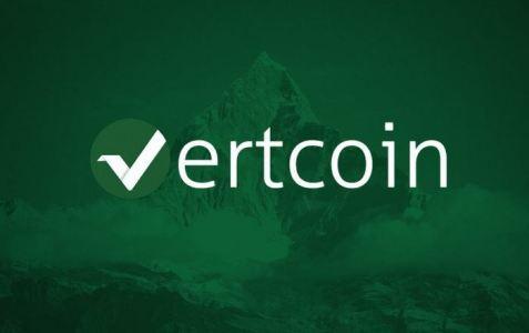 Сеть Vertcoin подверглась атаке 51%