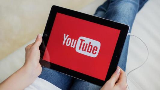 YouTube является одним из основных источников трафика для криптобирж