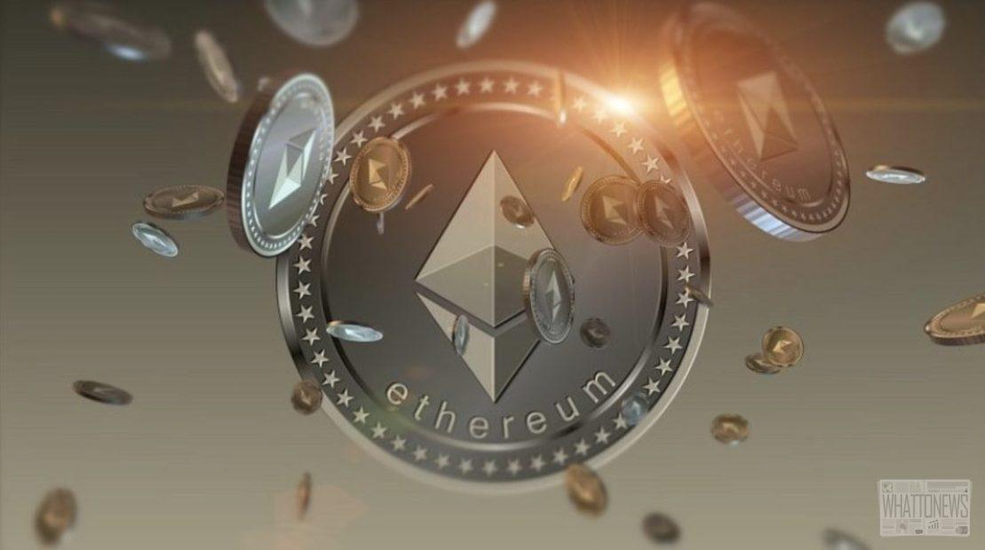 Ethereum в 2018 году