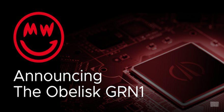 Стоит ли оформить предзаказ на ASIC OBELISK GRN1 для майнинга GRIN? — Плюсы и минусы