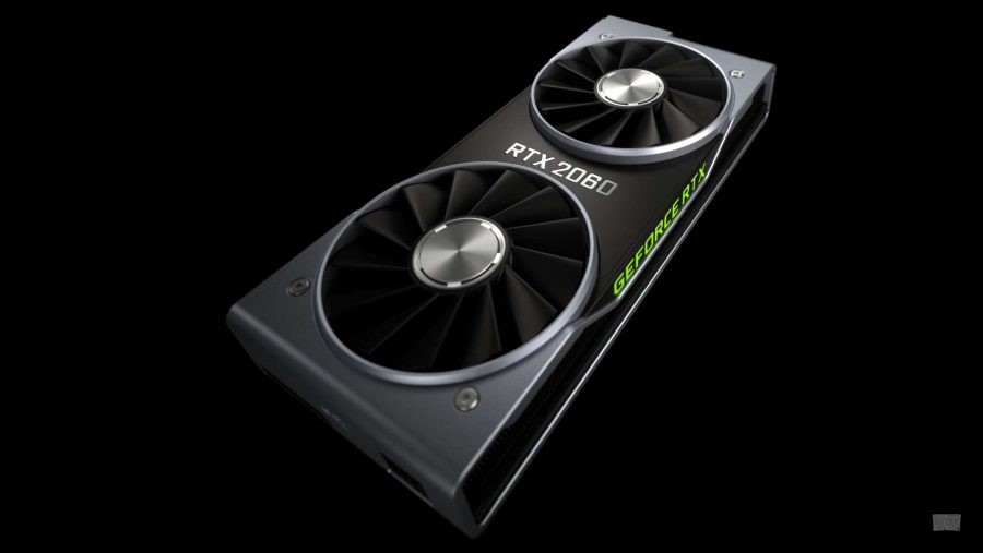 Сравнение Nvidia RTX 2060 c GTX 1060 и 1070 в майнинге