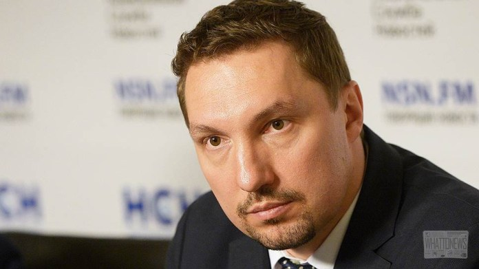 Российский интернет-омбудсмен Дмитрий Мариничев о «пакете Яровой», курсе криптовалют и мире во всём мире