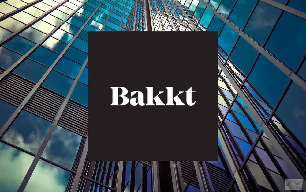 Пользователи криптокарты Bakkt смогут воспользоваться функцией Google Pay