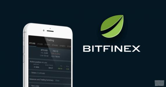 Bitfinex возобновила работу после непредвиденного шатдауна