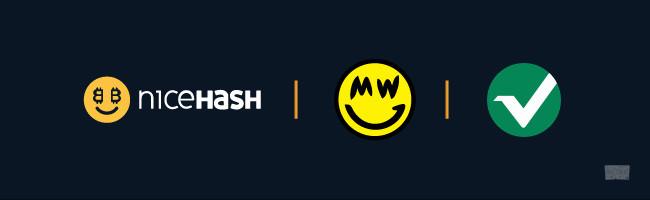 Майнинг Grin и Lyra2REv3 (VTC) теперь доступен на NiceHash