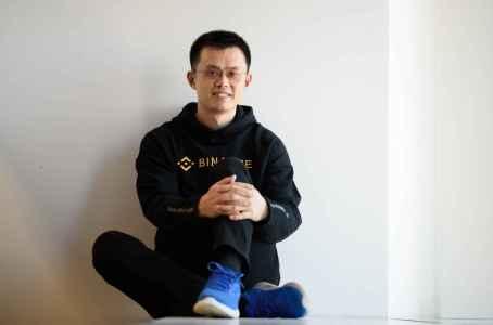 CEO Binance поддержал создание монет Facebook и JP Morgan