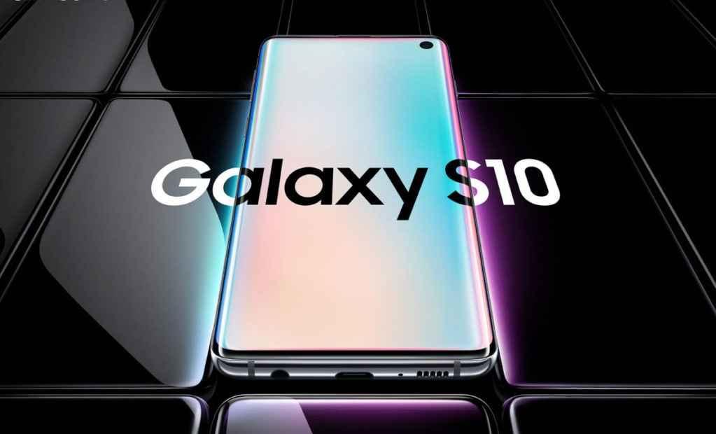 Samsung Galaxy S10 пока поддерживает только Ethereum
