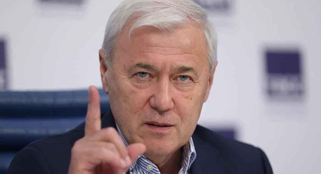 Анатолий Аксаков: в российском законодательстве может появиться понятие «виртуальная валюта»