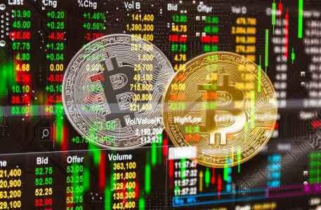 Третий скачок биткоина может поднять цену к $240000