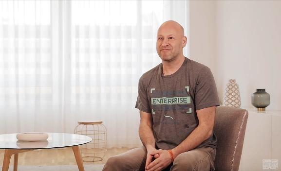 Джозеф Любин рассказал, как блокчейн-технологии помогут художникам и журналистам