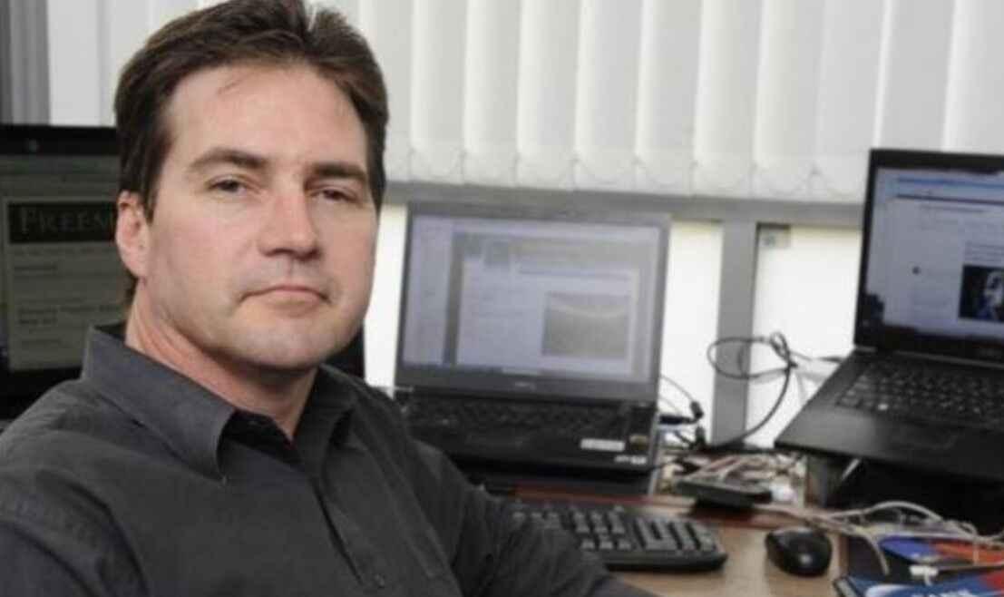 Craig Raid dostal autorské práva na whitepaper bitcoin.