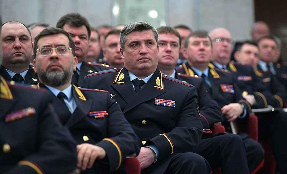 Замминистра МВД Зубов: ведомство усиливает надзор за оборотом криптовалют
