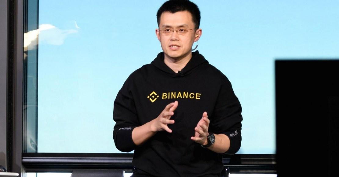 Binance.com добавляет торговые пары с рублём