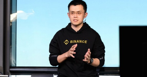 Чанпен Чжао: Binance Chain – это не вызов Ethereum