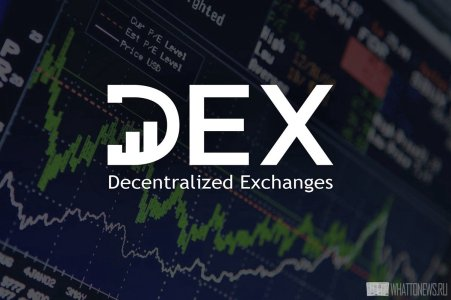 DEX тоже подвержены манипуляциям торговых ботов