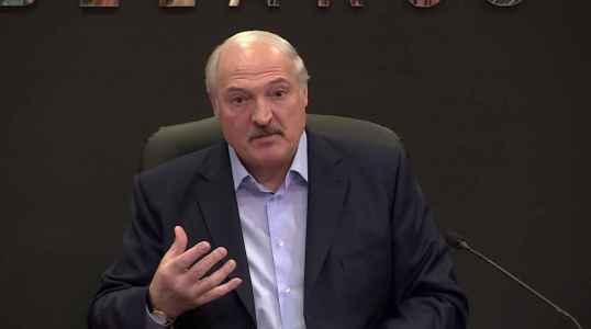 Лукашенко отвёл место для майнинга биткоина рядом с Белорусской АЭС