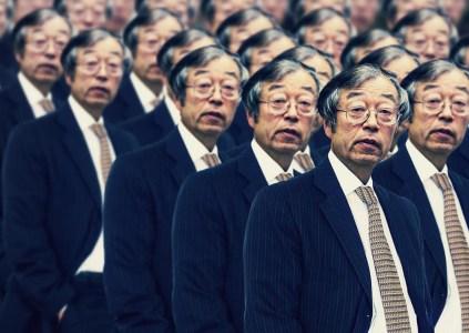 Анонимный сайт обещает через неделю раскрыть личность Сатоши Накамото