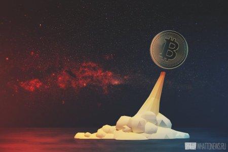 Глава РАКИБ сулит биткоину взрывной рост