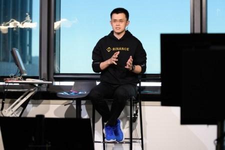 CEO Binance: Ethereum – сеть для богатых, которые скоро станут бедными