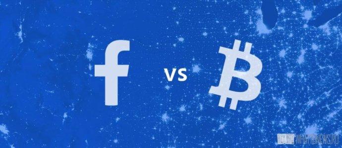 Facebook запустит тестовую сеть Libra 18 июня