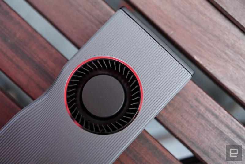 Обзор видеокарт Radeon RX 5700 и 5700 XT
