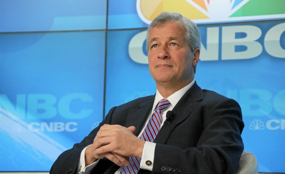 Гендиректор JP Morgan: токен Libra не несёт никакой угрозы для рынка