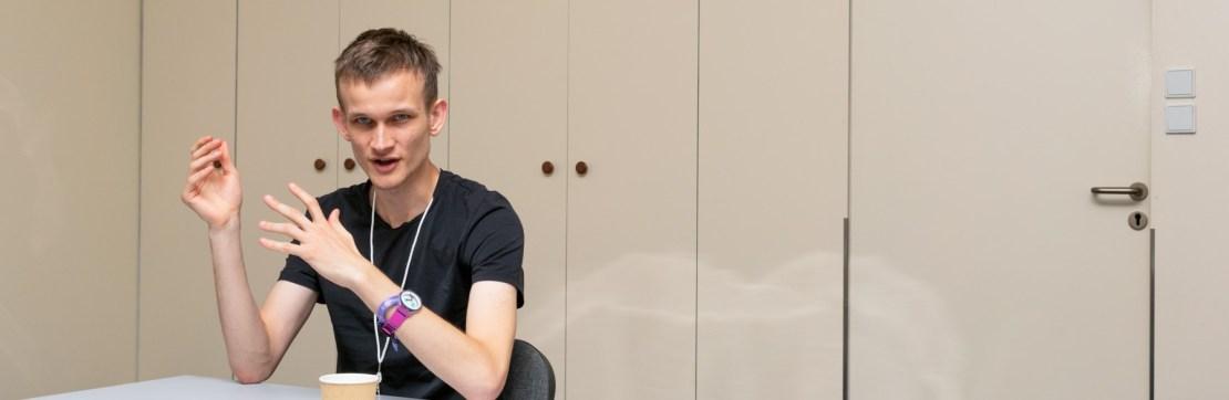 Виталик Бутерин: Снижение эмиссии Ethereum на 2/3 до конца следующего года вполне допустимо
