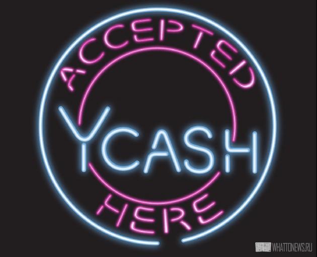 От Zcash отделился альткоин Ycash