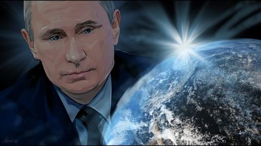Большая крипто-игра Путина: Россия на пути к цифровому господству