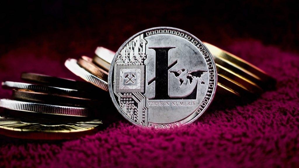 Чарли Ли рассказал об успешном халвинге и Litecoin быстро преодолел отметку в $100