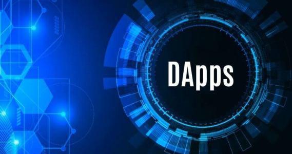 Определены самые популярные категории dApps