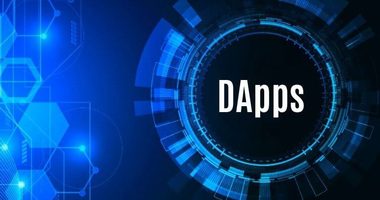 Как работают децентрализованные приложения (DApps)