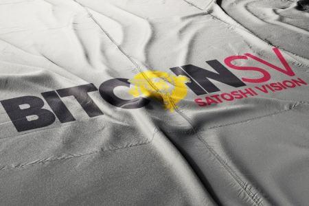 Bitcoin SV: Майнинг-пул получил 50% хешрейта