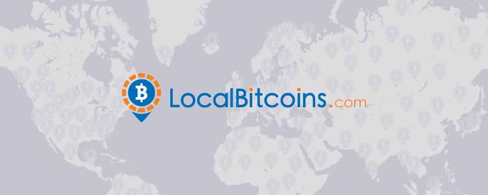 Китай и Россия запретили LocalBitcoins