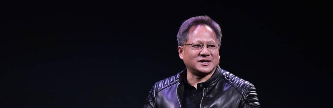 Компания Nvidia сообщает о «нормализации» бизнеса после криптобума