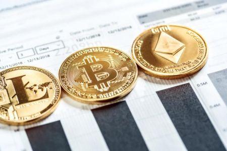 Криптовалюты продолжают негативную коррекцию, несмотря на позитивные новости