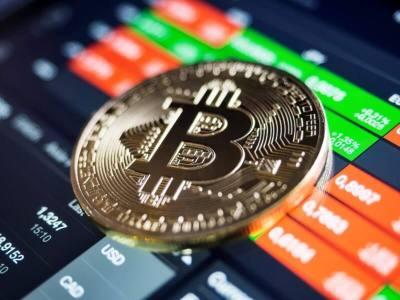 Трейдер ставит на снижение Bitcoin до $6000 к концу четвертого квартала