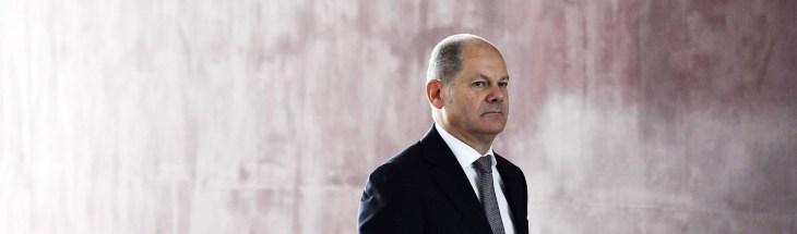 Министр финансов Германии исключил возможность принятия стейблкоина Libra в стране