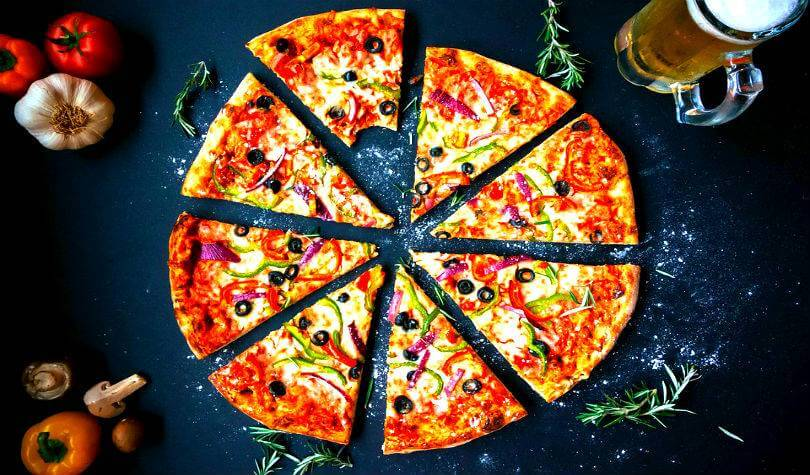 Domino's Pizza дарит $110000 в BTC